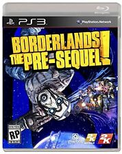 NEW - Borderlands: The Pre-Sequel - Playstation 3