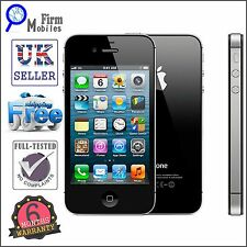 Apple iPhone 4s - 16gb-Nero (Sbloccato) Smartphone