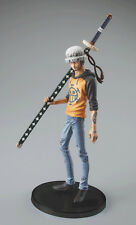 Bandai One Piece Super Styling -Valiant Material 1- Trafalgar D Law Figure