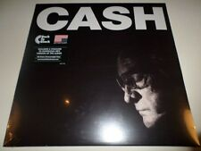 JOHNNY CASH - American IV / Man comes around **180gr-Vinyl-2LP**NEW**