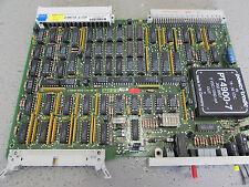 Siemens Teleperm ME 6DS1315-8AB 6DS1 315-8AB I/O BUS VOTER MODULE EAV 1