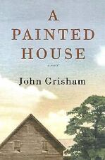 A Painted House by John Grisham Hard Cover
