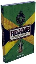 REGGAE DEFINITIVE COLLECTION 6 CD NEU