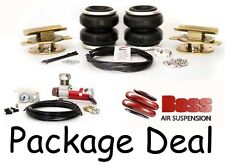 Dodge RAM 1500 2010 Onwards Air Bag Suspension Coil Load Assist Kit LA70 & InCar