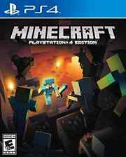 PS4 ACTION-MINECRAFT  PS4 NEW