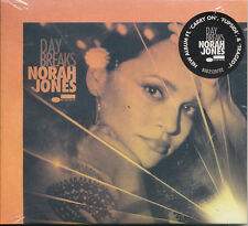 Norah Jones Day Breaks CD '16 (SEALED - NEW)