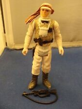 Luke Hoth  Loose Complete C7.5 Repro Weapon   Star Wars