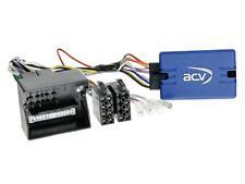 Mercedes slk (r171), Can-Bus Auto Radio Adaptador + adaptador volante cable