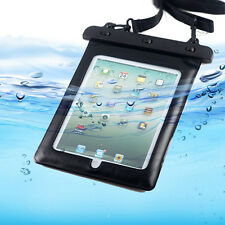 "Pro WP3 10 inch waterproof tablet bag for RCA Viking Pro 10.1"" 2-in-1 Tablet"
