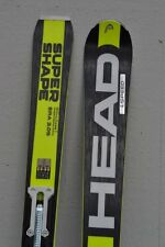 °Ski,  Head Supershape i. Speed 170 or 177cm+ PRX12 Bdg. Neuware Saison 2015/16°