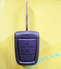Key Case HOLDEN VE COMMODORE Omega Berlina Calais SS SV6 HSV GTS Blank Shell
