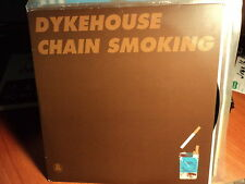 "Dykehouse ""Chain Smoking"" Terrific International PS 7"""