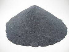 8 LBS - SILICON CARBIDE - 120 Grit - Rock Tumblers Blasting Lapidary Etching