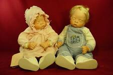 DARLING ORIGINAL BOOTS TYNER SUGAR BRITCHES TWIN BABY DOLLS LIFE SIZE WEIGHTED