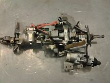 2006 Infiniti G35 Coupe Steering Column With Power Adjuster Motors