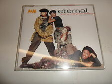 Cd   Eternal  ‎– Just A Step From Heaven