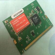 Realtek  RT3062F 300M mini PCI wireless 802.11 N wifi Card Better intel 2200