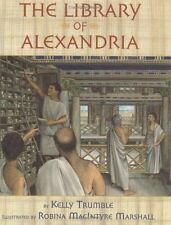 The Library of Alexandria-ExLibrary