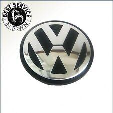 1x Original VW Emblem Adeckkappe für Felge - Felgendeckel - Logo - 1J0601171 XRW