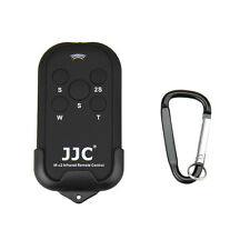 Infrared IR Wireless Remote Control Carabiner For Canon 8000D 760D 750D T6i T6s