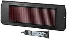 K&N AIR FILTER FOR TRIUMPH TROPHY 1200 900 1991-2003 TB-9091