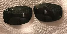 New Replacement Lenses RayBan RB 2027 Predator 2 Glass G-15 62mm