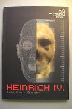 Heinrich IV. Kaiser Kämpfer Gebannter Museum Pfalz Speyer Ausstellung