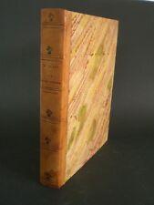 Duret die Impressionisten 1909 mit Radierungen von Renoir, Cezanne, Pissaro...