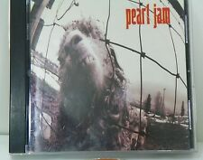 Pearl Jam CD VS Oct-1993, Epic Associated Rock Eddie Vedder