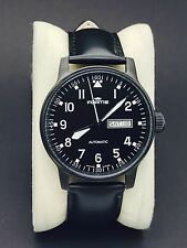 FORTIS FLIEGER AUTOMATIC 25 JEWELS SWISS MENS WATCH (GREAT CONDITION)