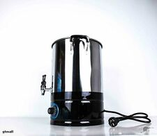 0NEW HOT WATER URN S/STEEL EXPOSED ELEMENT 20L