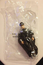 M. Bison in sealed bag GI JOE Street Fighter