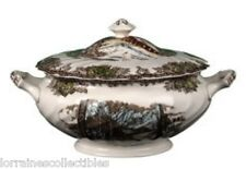 Johnson Brothers Friendly Village Soup Tureen New FIRST QUALITY