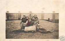 16311/ Originalfoto 13x9cm,Reichswehr, Die Lustigen Bremer, Kaserne Emden