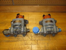 Parker P16 115C 3N5 Hydraulic Pump P16115C3N5 Part# 0301562R