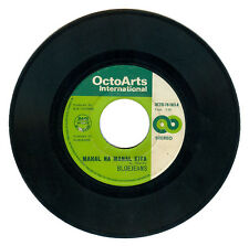 Philippines BLUEJEANS Mahal Na Mahal Kita OPM 45 rpm Record