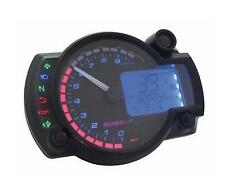 Universal all-purpose Koso Digital Cockpit RX2N Speedometer