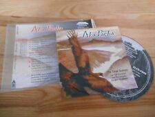 CD Ethno Aka Pacha - The Three Seasons (8 Song) AUTOGRAM REC