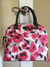 Kate Spade Grove Street Carli Satchel Rose Bed WKRU4260