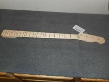 NEW - Replacement Neck For Fender Tele Bass - #TBMO
