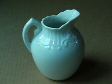 TWO'S COMPANY VINTAGE CHINA WHITE PORCELAIN MILK PITCHER CREAMER