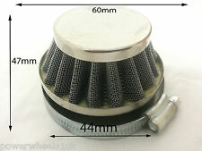 AF032 44MM AIR FILTER FOR 50CC 90CC 110 CC QUAD / PIT / DIRT BIKE