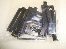 BACHMANN G Scale Track Locking Clips Pack of 24 For Straights & Curves  NEW