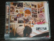 Get your Heart on! by Simple Plan CD