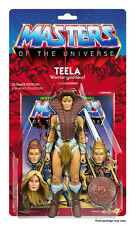 TEELA Ultimate Edition 2017 He Man Masters of the Universe Classics MOTU NEU