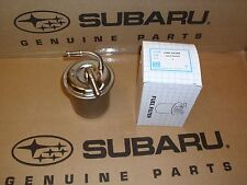 Genuine OEM Subaru Forester Fuel Filter 1996-2004