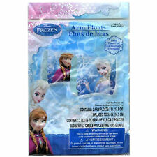Inflatable Swim Arm Floats Disney Frozen Elsa & Anna NEW
