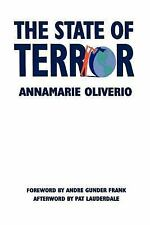 The State of Terror (SUNY Series in Deviance and Social Control) (Suny Series,