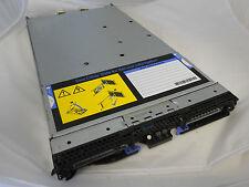 IBM 7870-AC1 HS22 Blade BladeCenter 44T1805 49Y5118 Server chassis W/ Heatsinks