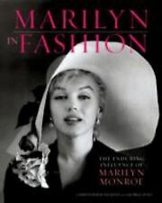 Marilyn in Fashion: The Enduring Influence of Marilyn Monroe, Zeno, George, Nick